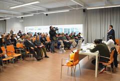El Centro de Ocio de Azuqueca de Henares acogió la III asamblea de los apicultores españoles