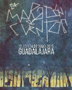 El Maratón de Cuentos de Guadalajara ya tiene cartel anunciador