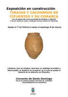 Exposición tinajas y cacharros de Cifuentes y su comarca