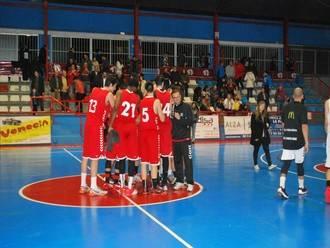 El Alza Basket Azuqueca inicia la segunda vuelta con un plato fuerte