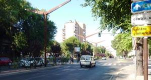 Tres heridas en los tres atropellos que se han registrado en la última semana en Guadalajara capital