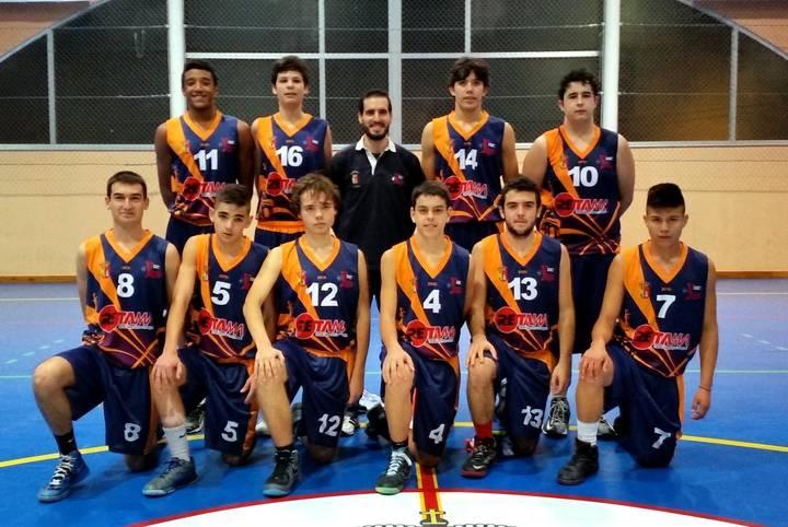El RETAMA Basket Yunquera disputará este fin de semana la Copa Junior de Castilla La Mancha