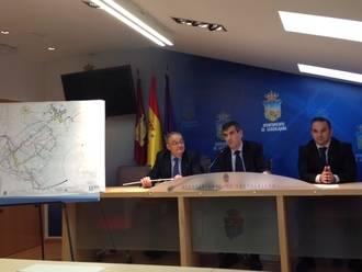 El Ayuntamiento de Guadalajara da respuesta a casi la totalidad de las sugerencias vecinales con la nueva modificación de las líneas de autobuses