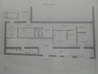 Jadraque dispondrá en los próximos meses de un velatorio con dos salas