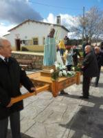 Tabladillo celebra este sábado la fiesta de la V¡rgen de las Candelas