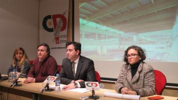 El Ayuntamiento inicia el procedimiento para la creación del Centro Acuático de Cabanillas del Campo
