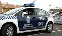 UPyD denuncia que Bellido vuelve a distanciarse de la Policía Local de Azuqueca de Henares