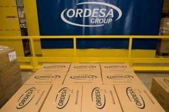 Fundació Ordesa reparte 3.600 papillas en Guadalajara junto a Caritas Parroquial Cabanillas del Campo
