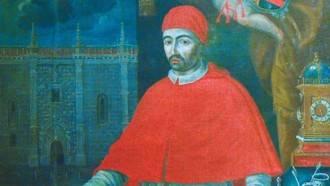 La vida del Cardenal Mendoza se presenta en la biblioteca de Alovera