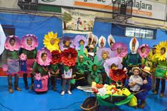 Fin de semana de Carnaval en Azuqueca con el desfile y el concurso de disfraces, el baile de máscaras y la fiesta del domingo