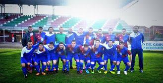 Trabajada victoria del CD Sigüenza frente al Villanueva (1-3)