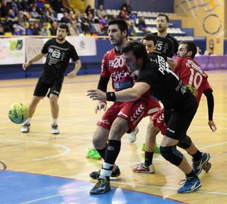 Guadalajara consigue ante Gijón dos puntos fundamentales (25-20)