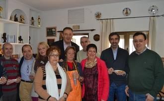 El Gobierno de Cospedal presente en las Jornadas del Hogar Extremeño en Guadalajara