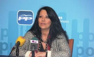 """Carolina Hernández: """"Gracias al Gobierno de Cospedal para el próximo curso se impartirán en la provincia 72 programas lingüísticos de inglés y francés en 66 centros educativos"""""""