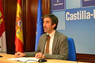 Condado anuncia que el Gobierno regional destinará 1.324.854,85 euros para que en Guadalajara se lleven a cabo 15 talleres de empleo durante este año 2015