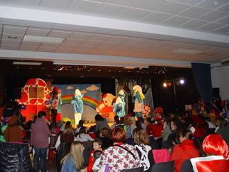 Este jueves arranca el Carnaval en El Casar