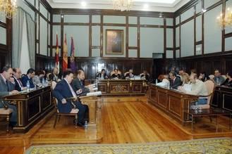 El Pleno de la Diputación aprueba la adjudicación del Servicio de Recogida y Tratamiento de Residuos que gestionará la empresa Seralia