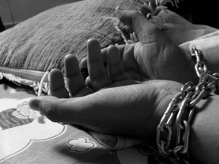 Casa Nazaret celebró una Jornada contra la trata de personas