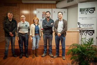 Entregados los premios 'Abeja de Oro' 2014