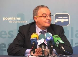 """Juan Antonio de las Heras: """"El Gobierno cumple su compromiso y refuerza la respuesta judicial contra la corrupción y el crimen organizado"""""""