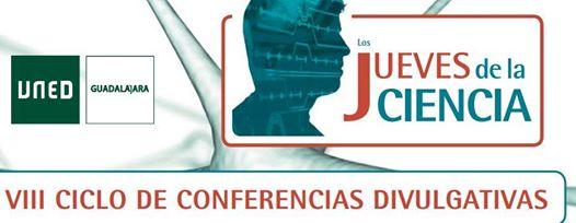 """Comienza el VIII Ciclo de Conferencias """"Los jueves de la Ciencia"""" de la UNED"""