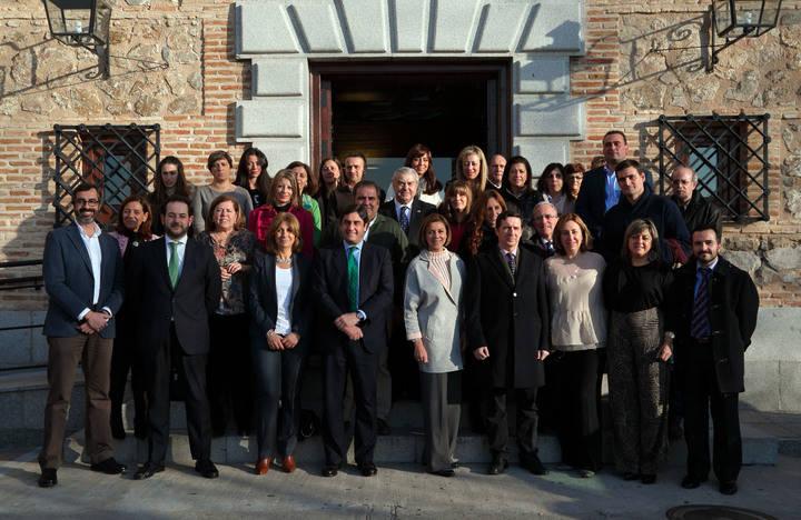 Aprobada por unanimidad la Ley de Mediación para resolver conflictos en Castilla-La Mancha