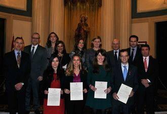 Toman posesión dos nuevas notarias que trabajarán en Guadalajara