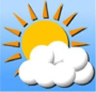 Más nubes que sol este domingo en Guadalajara con el mercurio en los 11ºC