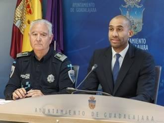 El Ayuntamiento de Guadalajara inicia una campaña para prevenir los atropellos en la ciudad
