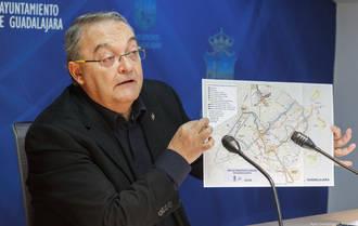 El 24 de febrero serán efectivas las nuevas líneas del transporte urbano