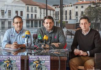 El domingo 22 se celebra la novena edición del Campeonato de España de Cross Country en Guadalajara