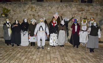 Romancos continúa manteniendo las tradiciones de Carnaval