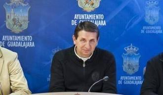 """Eladio Freijo: """"La propuesta del PSOE llega tarde"""""""