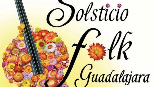 Convocado el concurso para elegir el cartel del Solsticio Folk 2015