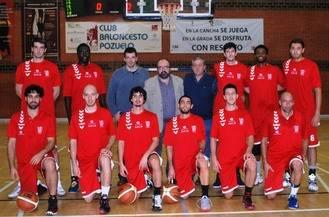Ganar y ganar y volver ganar, objetivo del Alza Basket Azuqueca para los partidos de casa