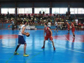 El Alza Basket necesitaba la victoria y trabajó duro para conseguirla