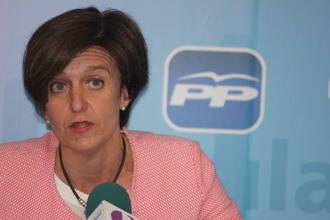 """Ana González: """"Los vecinos de Azuqueca no se merecen un alcalde que no les da explicaciones sobre el uso de su dinero"""""""