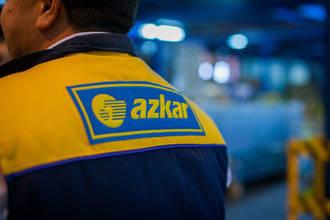 Azkar gestiona el Centro Logístico de Leroy Merlin en Torija
