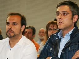 El concejal del PP amenazado de muerte denuncia a la concejal socialista Sandra Yagüe que le acusa de espiar correos electrónicos