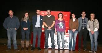 Imputado su secretario provincial por un presunto delito de estafa, el PSOE de Guadalajara aprueba sus candidatos a diputados regionales