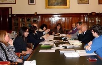 Se constituye la Comisión de Trabajo para proteger y adecuar el Estratotipo de Fuentelsaz