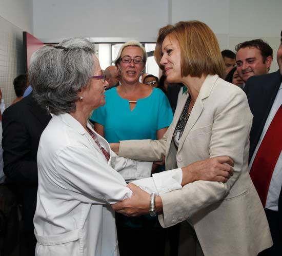 Una excelente noticia : Los vecinos de Guadalajara tienen desde este jueves vía libre para ser atendidos sanitariamente en Madrid