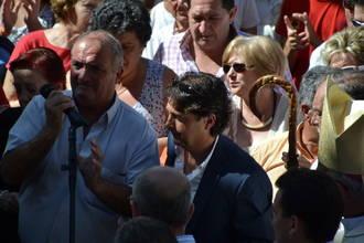 Sacedón honra a sus vecinos y asociaciones como reconocimiento a su labor por el municipio