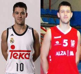 El Alza Basket Azuqueca jugara tres partidos en una semana