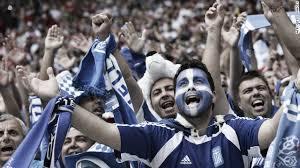 Los griegos se quedan sin fútbol, Syriza suspende indefinidamente la liga de fútbol de Grecia