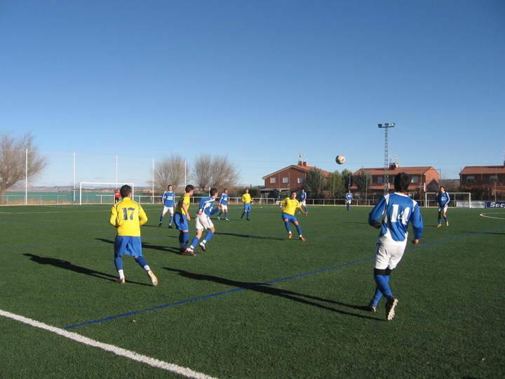 El fútbol modesto de nuestra región se suma a la huelga