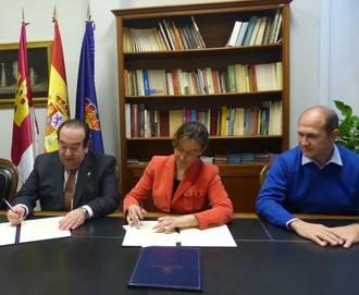 La Diputación se vuelca con los municipios con menos recursos facilitándoles la asistencia jurídica