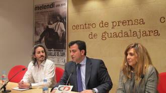 Entradas a 12 euros antes del 31 de mayo para asistir al gran concierto que Melendi ofrecerá en Cabanillas el 25 de julio