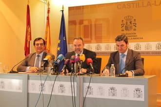 En Castilla-La Mancha se han celebrado 422 espectáculos y más de 1.300 festejos taurinos tradicionales en 2014
