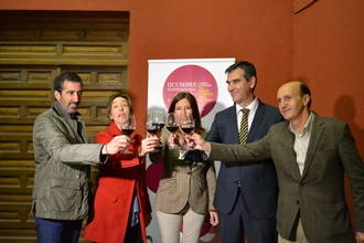 Guadalajara se vuelca con la Noche en Vino